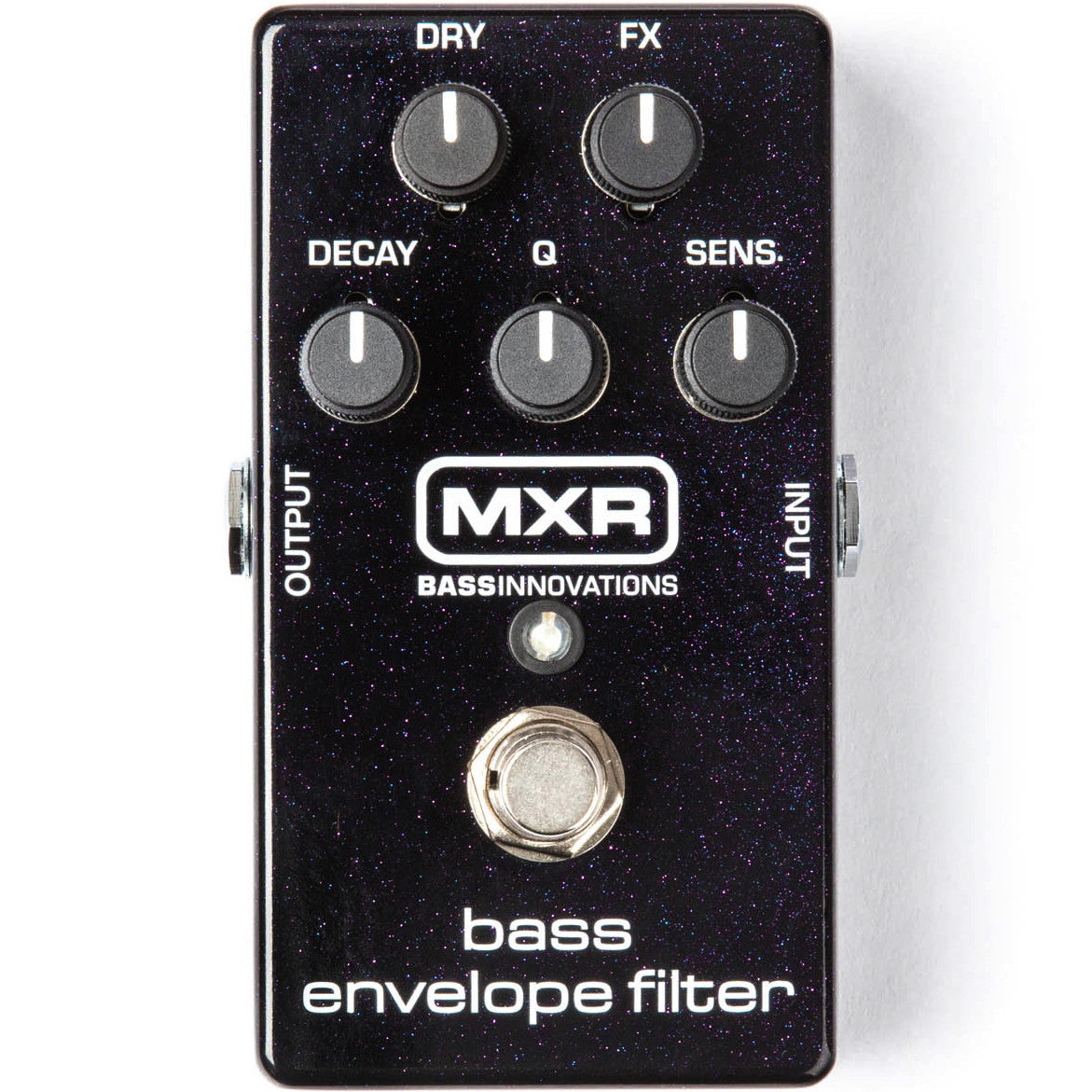 MXR M82 Bass Envelope Filter Pedal | Music Experience | Shop Online | South Africa