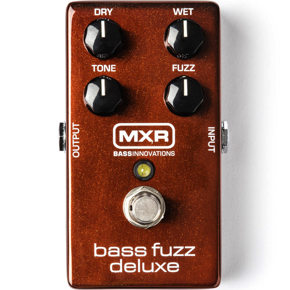 MXR M84 Bass Fuzz Deluxe Pedal | Music Experience | Shop Online | South Africa