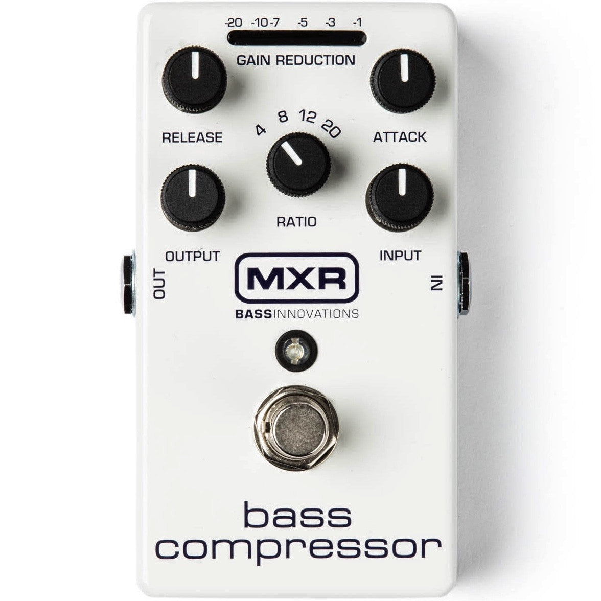 MXR M87 Bass Compressor Pedal | Music Experience | Shop Online | South Africa