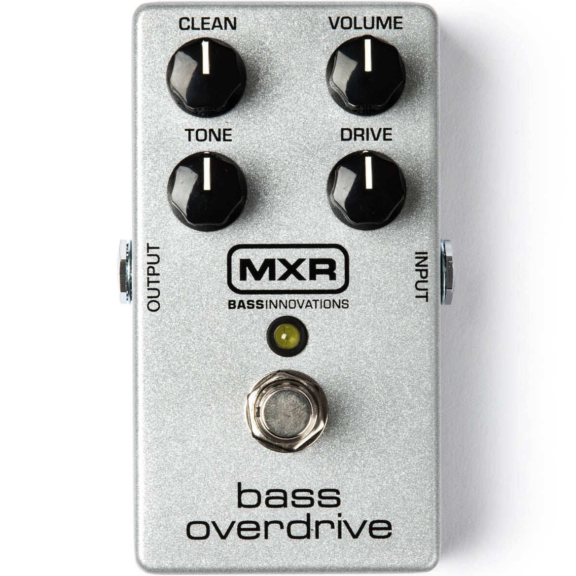 MXR M89 Bass Overdrive Pedal | Music Experience Online | South Africa