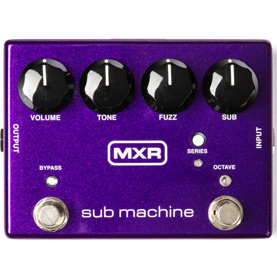 MXR M225 Sub Machine Octave Fuzz | Music Experience | Shop Online | South Africa