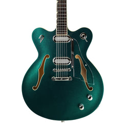 Duesenberg Gran Majesto Catalina Green DM2-CTG | Music Experience | Shop Online | South Africa
