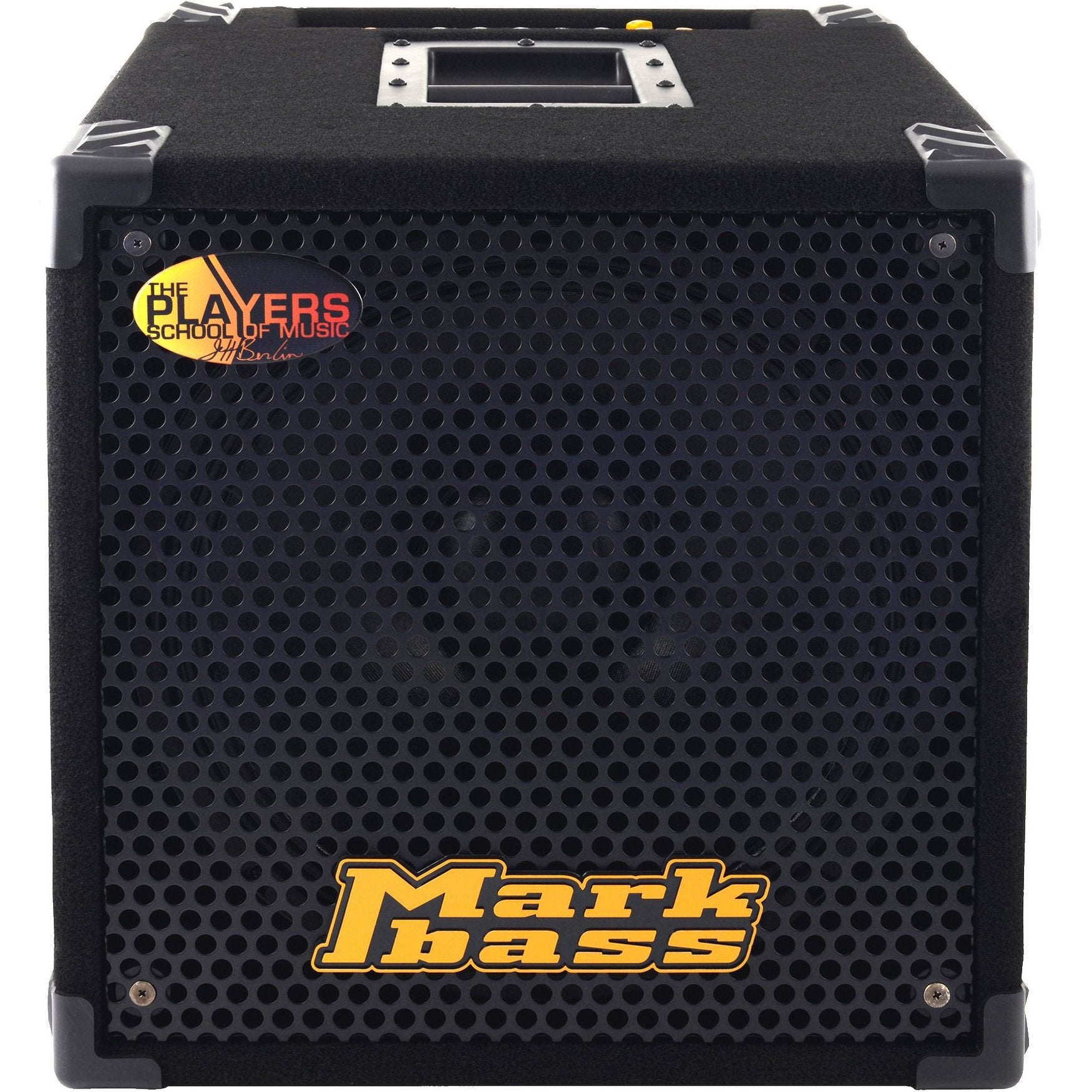 "Markbass CMD JB Players School 1x15"" 250-Watt Bass Combo 