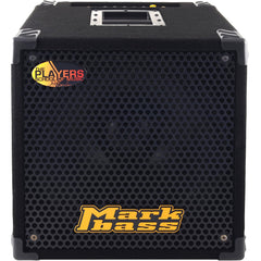 Markbass CMD JB Players School 1x15