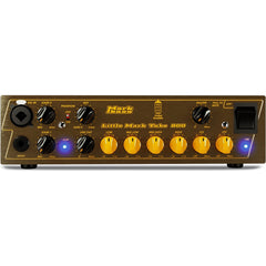 Markbass Little Mark Tube 800 Bass Amp Head | Music Experience | Shop Online | South Africa