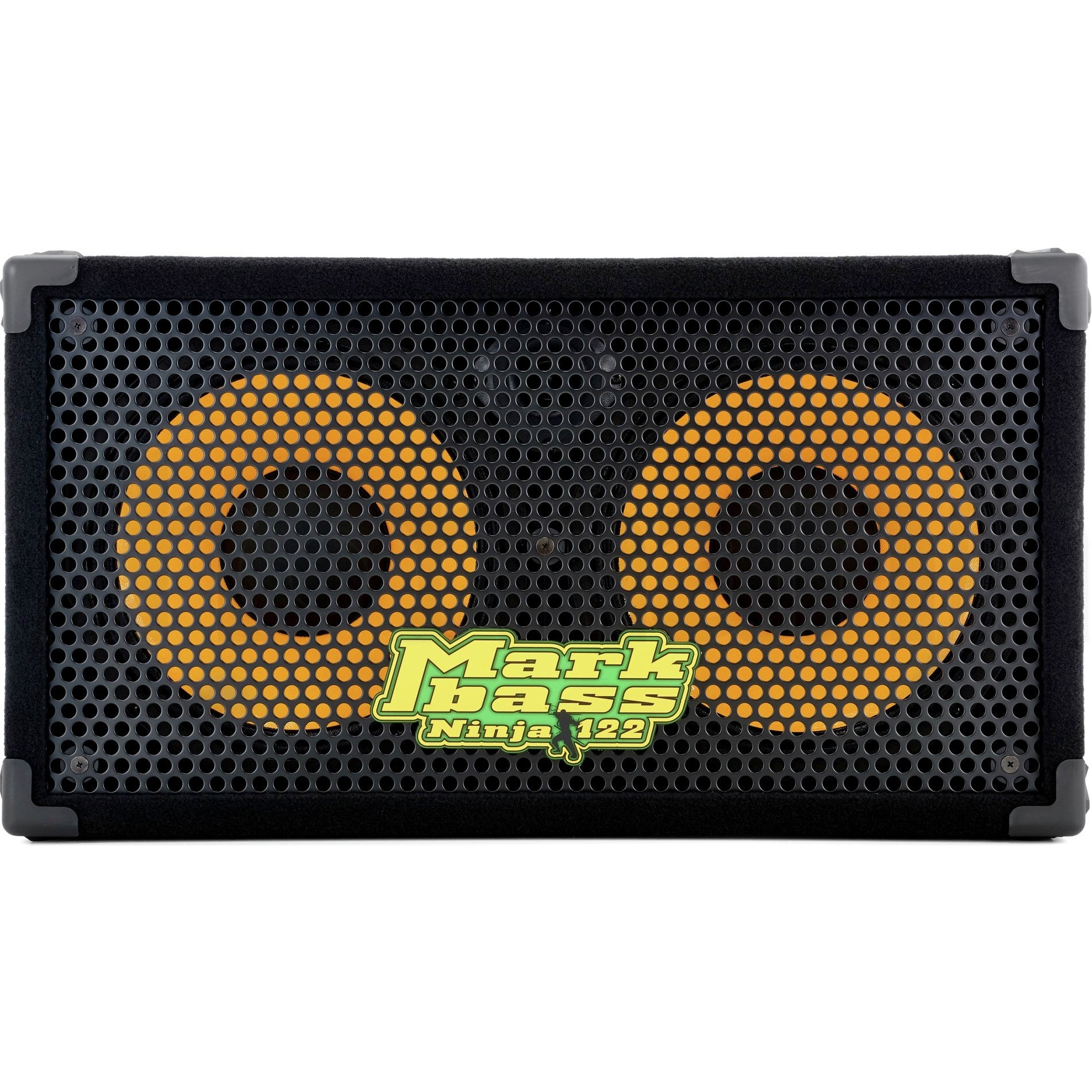 "Markbass New York 122 Ninja 2x12"" Bass Cabinet 