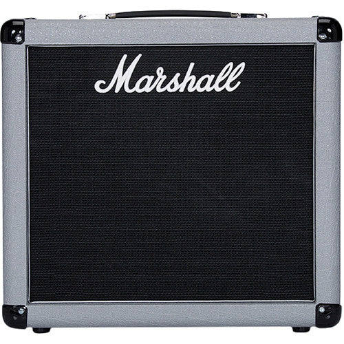 "Marshall 2512 Silver Jubilee 1x12"" 70-watt Extension Cabinet 