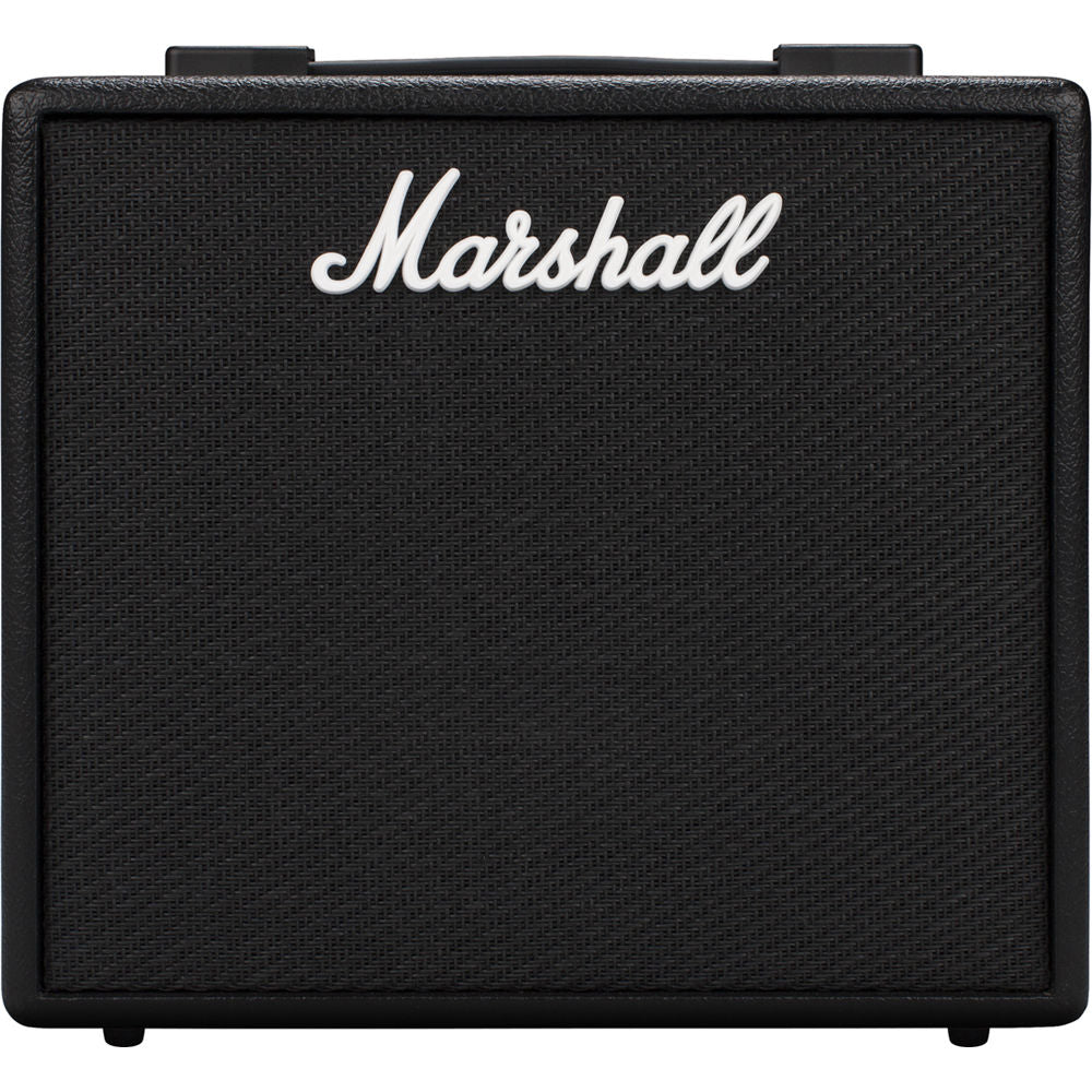 "Marshall CODE25 25-watt 1x10"" Digital Combo Amp 