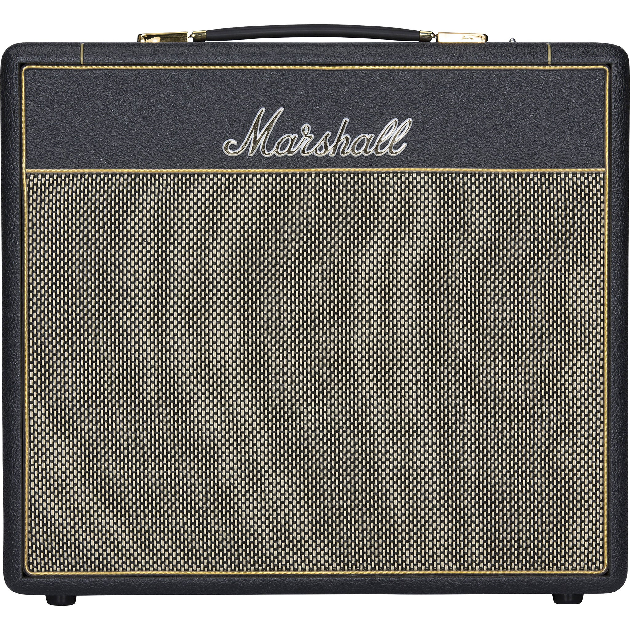 "Marshall SV20C Studio Vintage 1x10"" 20/5-watt Tube Combo Amp 