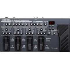 Boss ME-80 Guitar Multiple Effects Pedal | Music Experience | Shop Online | South Africa