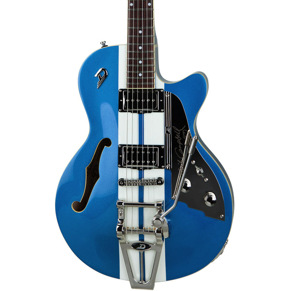 Duesenberg Alliance Mike Campbell I DTV-MC