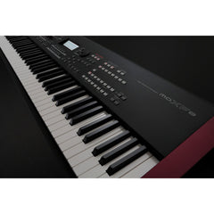 Yamaha MOXF8 88-key Synthesizer Workstation | Music Experience | Shop Online | South Africa