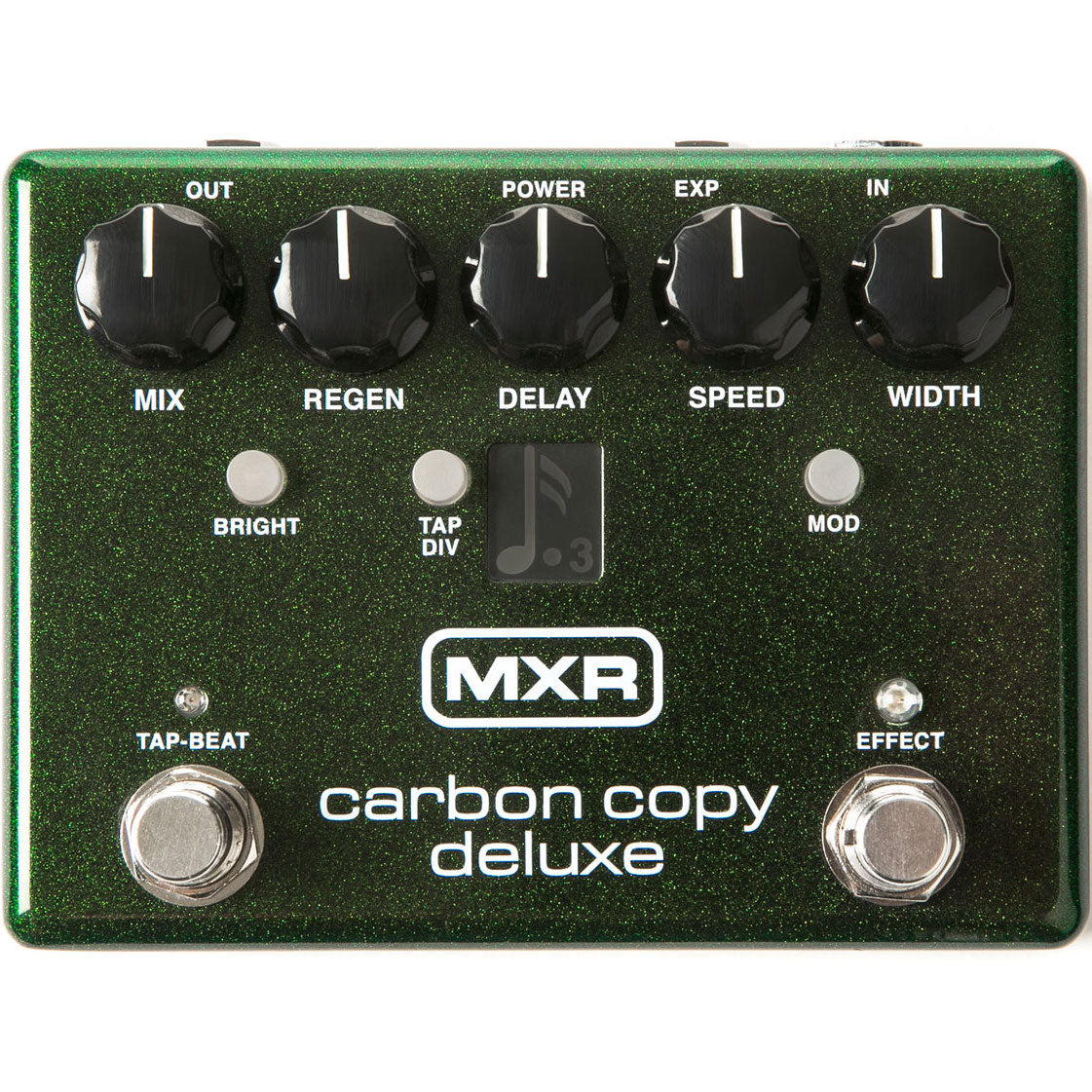 MXR M292 Carbon Copy Deluxe Analog Delay | Music Experience | Shop Online | South Africa