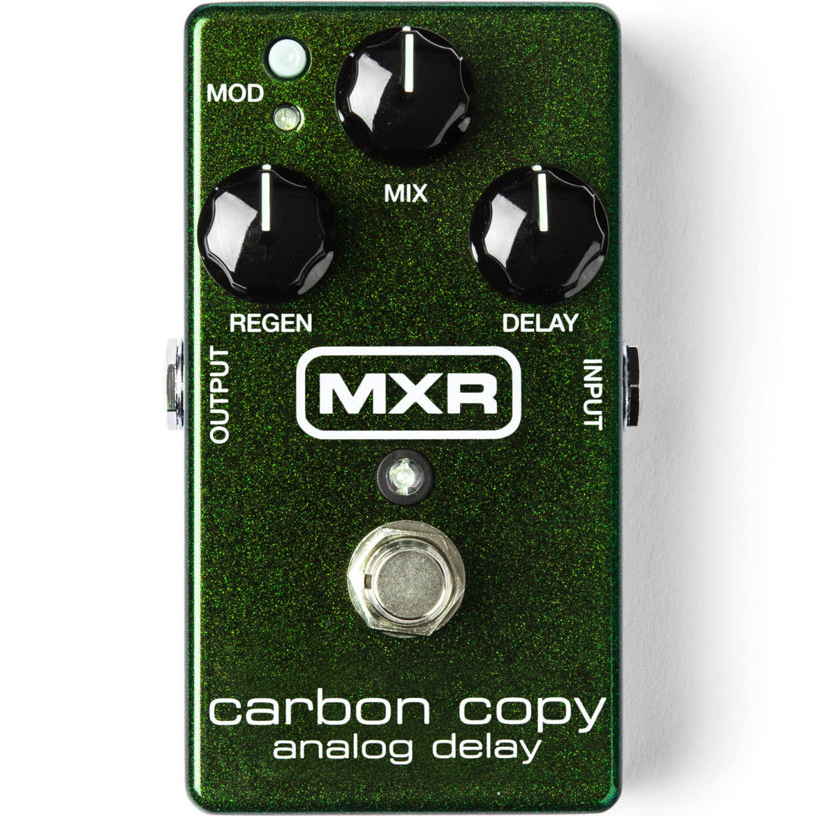 MXR M169 Carbon Copy Analog Delay Pedal | Music Experience | Shop Online | South Africa