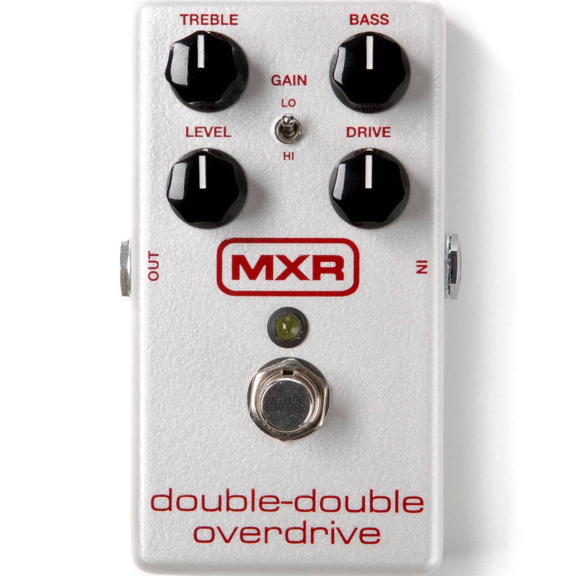 MXR M250 Double-Double Overdrive Pedal | Music Experience | Shop Online | South Africa