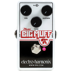 Electro-Harmonix Nano Big Muff Pi Distortion/Fuzz/Overdrive | Music Experience | Shop Online | South Africa