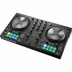 Native Instruments Traktor Kontrol S2 MK3 | Music Experience | Shop Online | South Africa