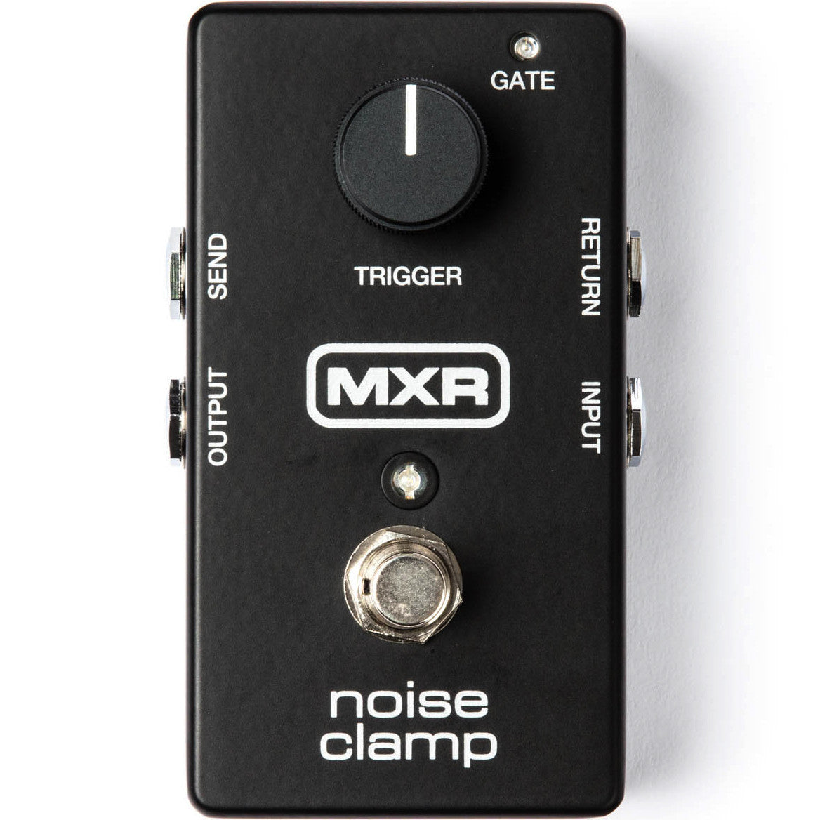MXR M195 Noise Clamp Noise Reduction Gate Pedal | Music Experience | Shop Online | South Africa