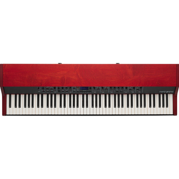 Nord Grand Kawai Hammer Action Stage Piano | Music Experience | Shop Online | South Africa
