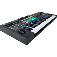 Novation Novation 49SL MkIII USB MIDI Keyboard Controller | Music Experience | Shop Online | South Africa