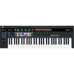 Novation 61SL MkIII USB MIDI Keyboard Controller | Music Experience | Shop Online | South Africa