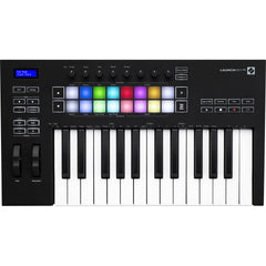 Novation Launchkey 25 Keyboard Controller | Music Experience | Shop Online | South Africa