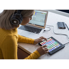 Novation Launchpad Mini MIDI Pad Controller | Music Experience | Shop Online | South Africa