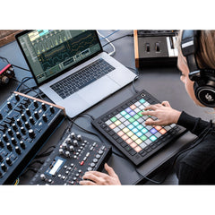 Novation Launchpad Pro MIDI Pad Controller | Music Experience | Shop Online | South Africa