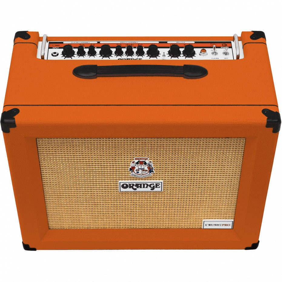 "Orange Crush Pro 60 CR60C 60-watt 1x12"" Combo Amp 