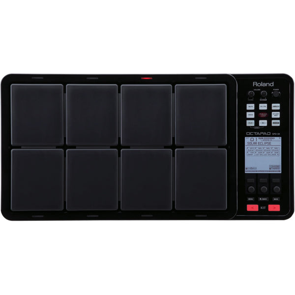 Roland Octapad SPD-30 Digital Percussion Pad - Black