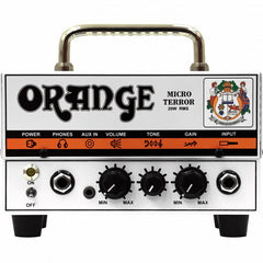 Orange Micro Terror 20-watt Head | Music Experience Online | South Africa