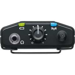 Shure P3TRA215CL Personal Wireless In-Ear Monitor System | Music Experience | Shop Online | South Africa