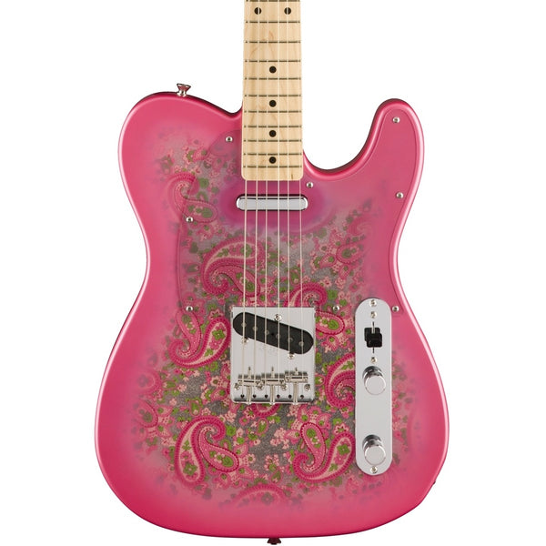 Fender Classic '69 Telecaster Pink Paisley | Music Experience | Shop Online | South Africa