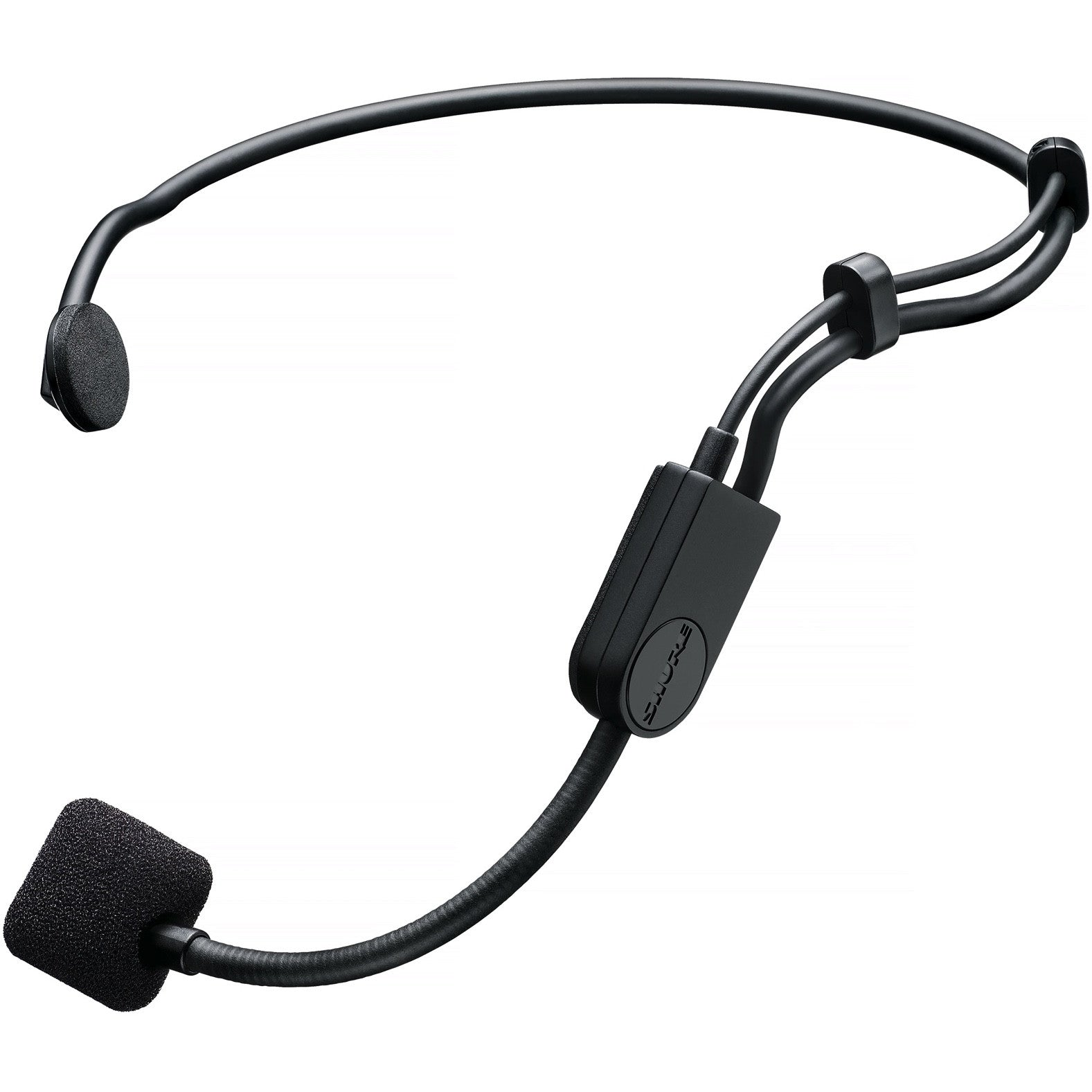 Shure PGA31 Headset Condenser Microphone with Cardioid Polar Pattern | Music Experience | Shop Online | South Africa
