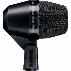 Shure PGA52 Cardioid Dynamic Kick Drum Microphone | Music Experience | Shop Online | South Africa