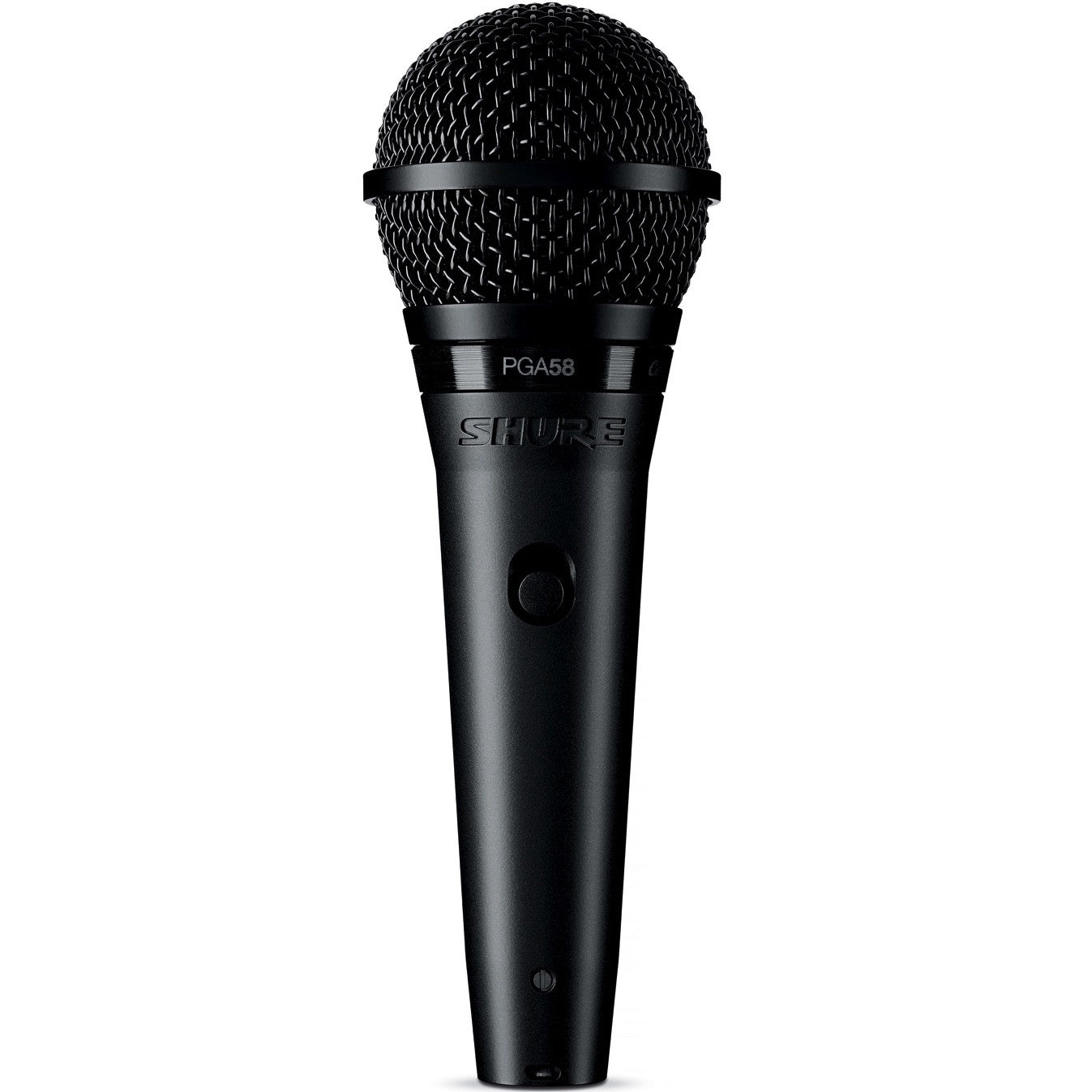 Shure PGA58 Handheld Dynamic Vocal Microphone | Music Experience | Shop Online | South Africa
