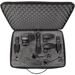 Shure PGA Alta DrumKit6 Six-Piece Drum Microphone Kit | Music Experience | Shop Online | South Africa