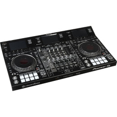 Pioneer DJ DDJ-RZX 4-channel rekordbox DJ/VJ Controller | Music Experience | Shop Online | South Africa
