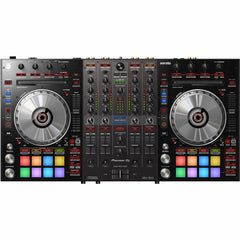 Pioneer DJ DDJ-SX3 4-deck Serato DJ Pro Controller | Music Experience | Shop Online | South Africa