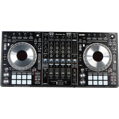 Pioneer DJ DDJ-SZ2 4-deck Serato DJ Pro Controller | Music Experience | Shop Online | South Africa