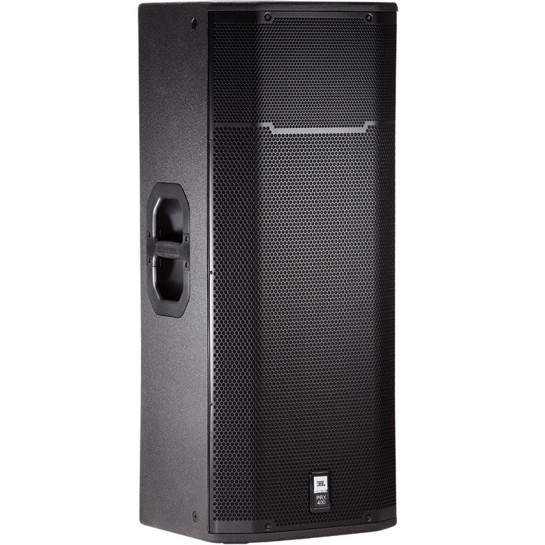 "JBL PRX425 2400W Dual 15"" Passive Speaker 