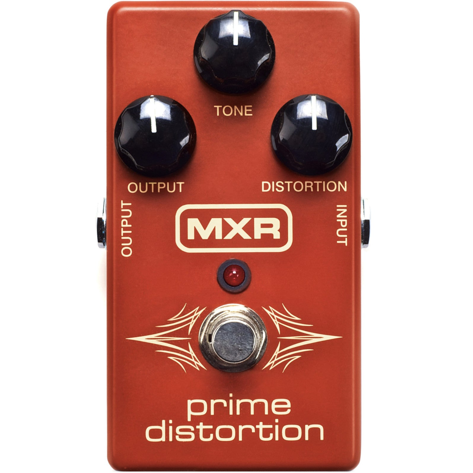 MXR M69 Prime Distortion Pedal | Music Experience Online | South Africa
