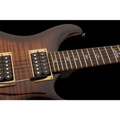 PRS 35th Anniversary SE Custom 24 Black Gold Burst | Music Experience | Shop Online | South Africa