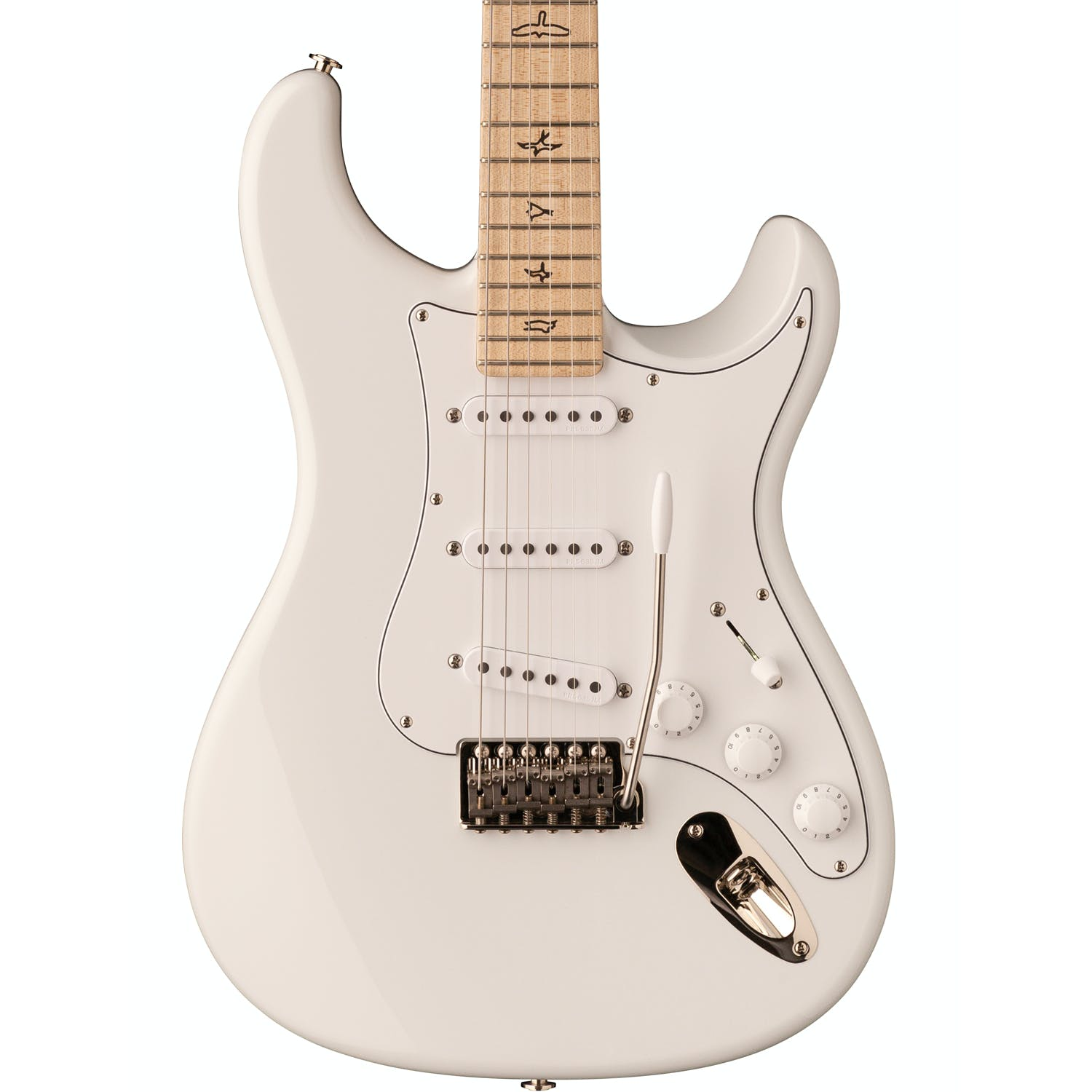 PRS John Mayer Silver Sky - Frost w/ Maple Fretboard | Music Experience | Shop Online | South Africa