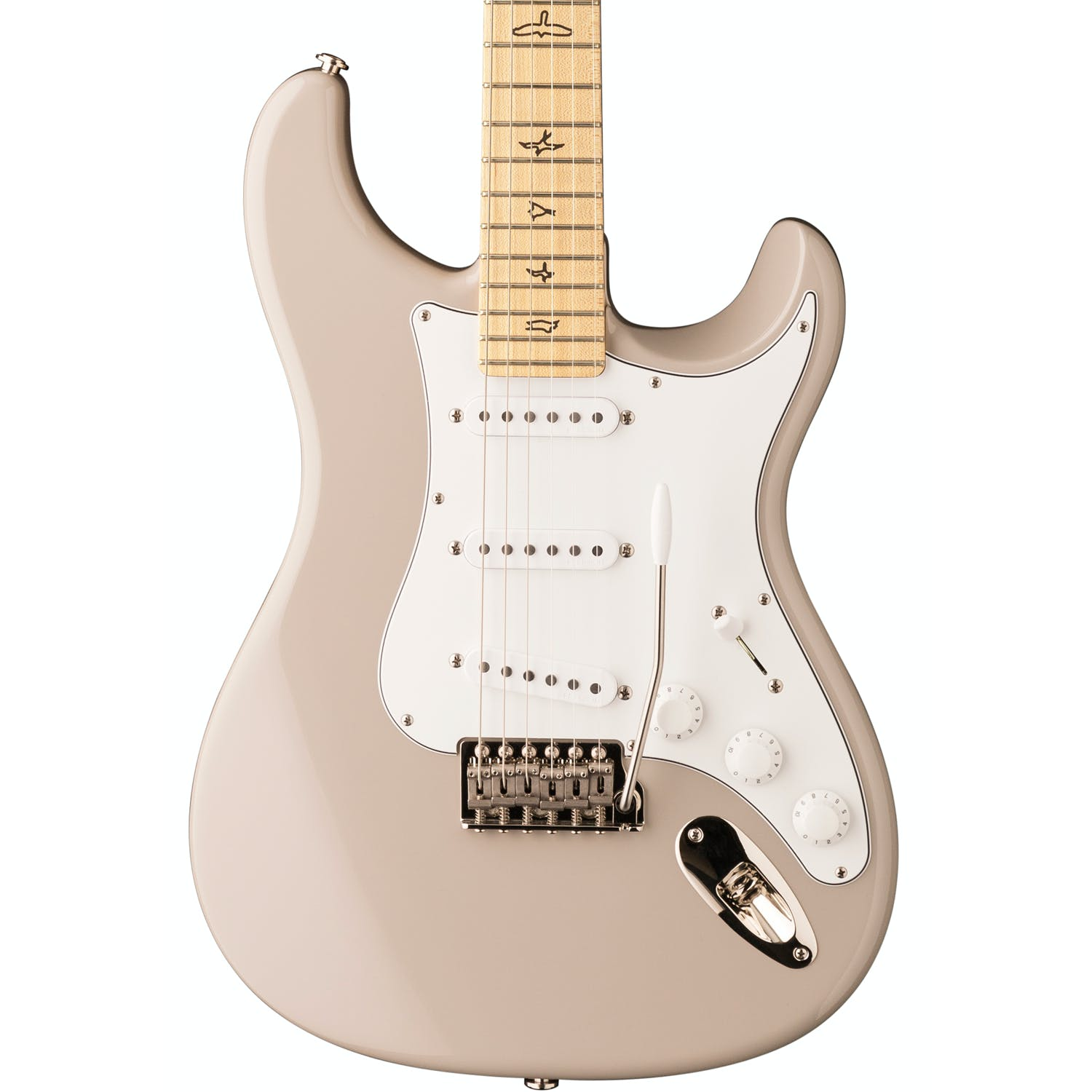 PRS John Mayer Silver Sky - Moc Sand w/ Maple Fretboard | Music Experience | Shop Online | South Africa