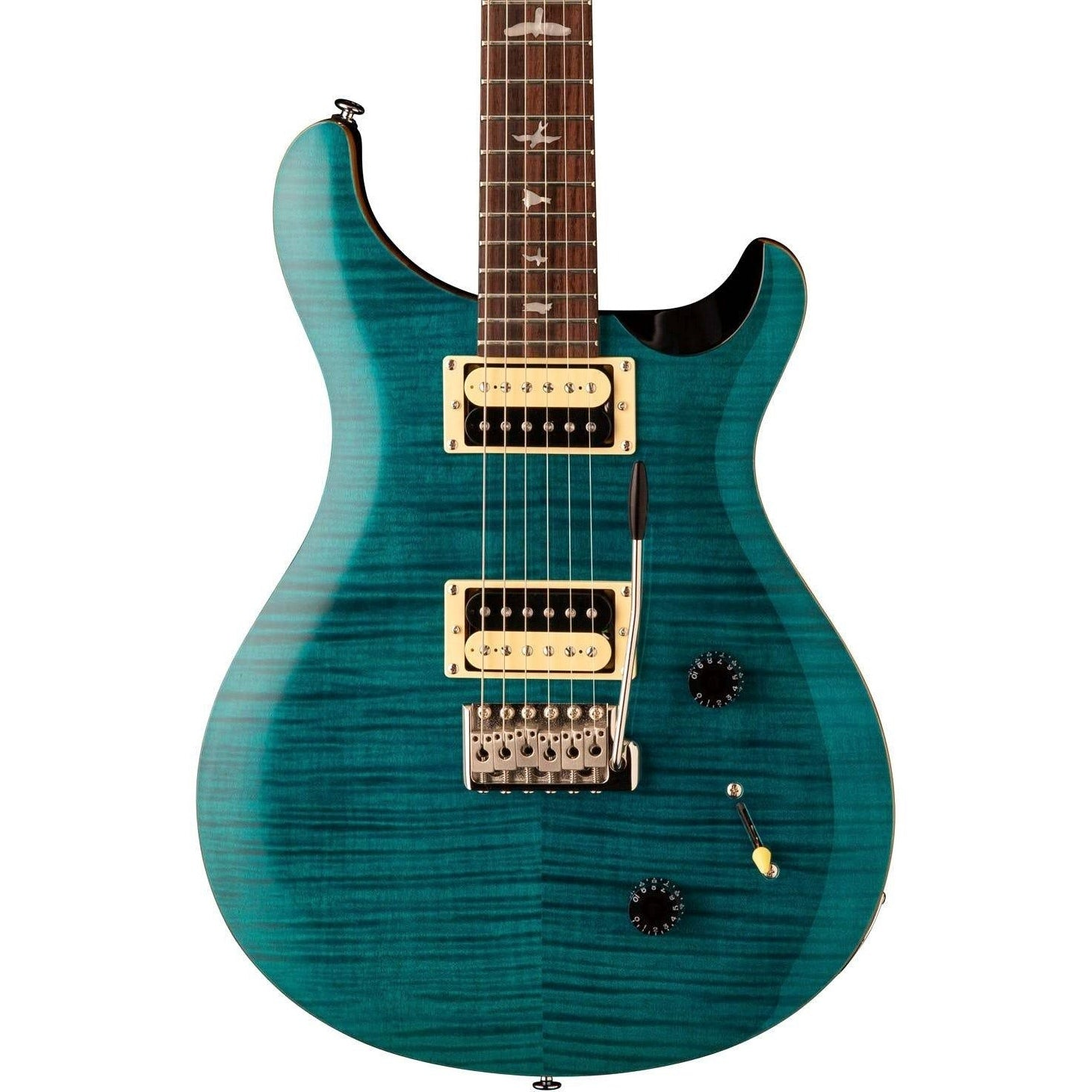PRS SE Custom 22 Sapphire | Music Experience | Shop Online | South Africa