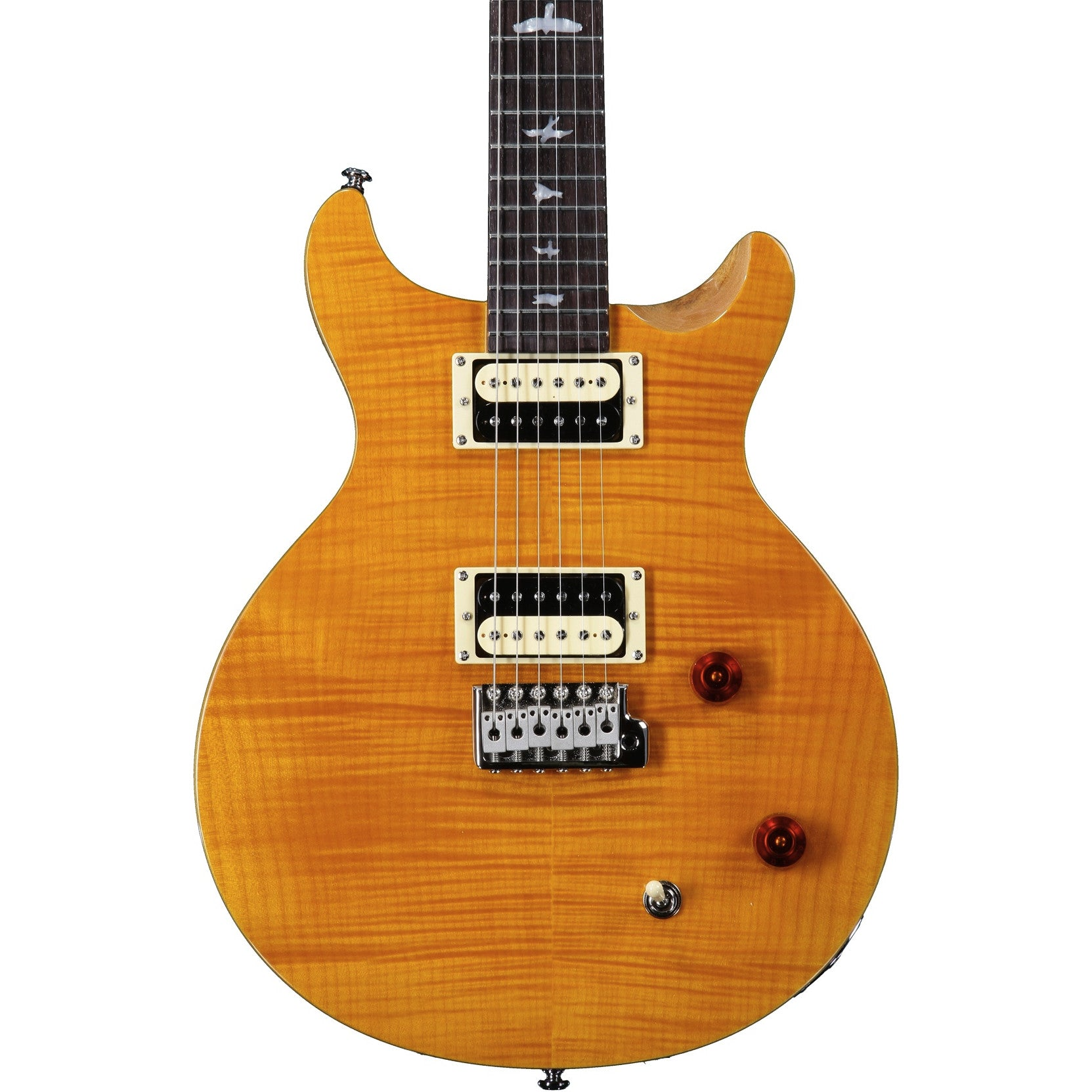 PRS SE Santana Yellow | Music Experience | Shop Online | South Africa