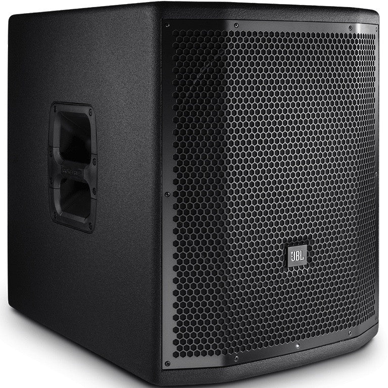 "JBL PRX815XLFW 1500W 15"" Powered Subwoofer 