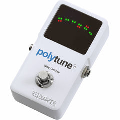 TC Electronic PolyTune 3 Tuner with Built-in Buffer | Music Experience | Shop Online | South Africa