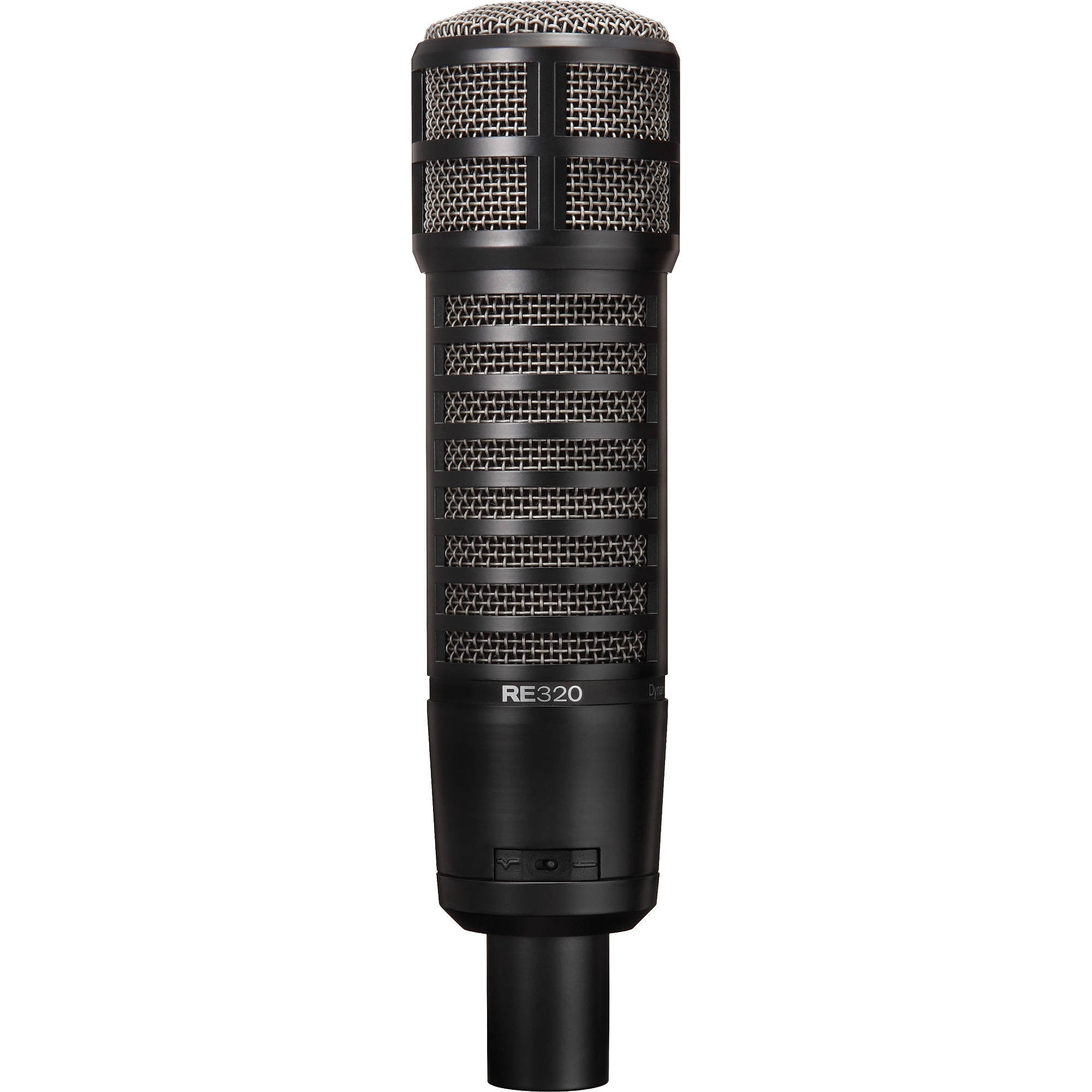 Electro-Voice RE320 Variable-D Dynamic Vocal and Instrument Microphone | Music Experience | Shop Online | South Africa